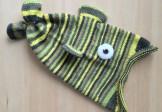 Шапка Рыба Suomi stripes
