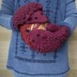 Ежовые рукавицы RedWein